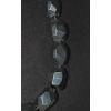 Бусы из натурального агата 'Крупные камни'
