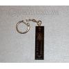 Брелок для ключей из натурального обсидиана №23272