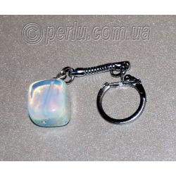 Брелок для ключей из лунного камня №641713