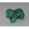Сувенир из натурального камня агата 'Мудрость природы'