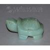 Сувенир из натурального камня нефрита 'Морская черепаха'