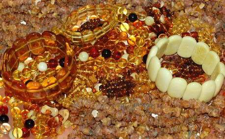 Украшения из янтаря купить в Украине в интернет магазине. Натуральный янтарь фото.