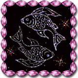 Украшения из натуральных камней по знаку зодиака Рыбы