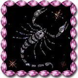 Украшения из натуральных камней по знаку зодиака Скорпион