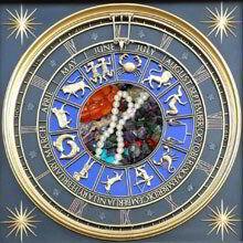 Выбор украшений из натуральных камней по знаку зодиака